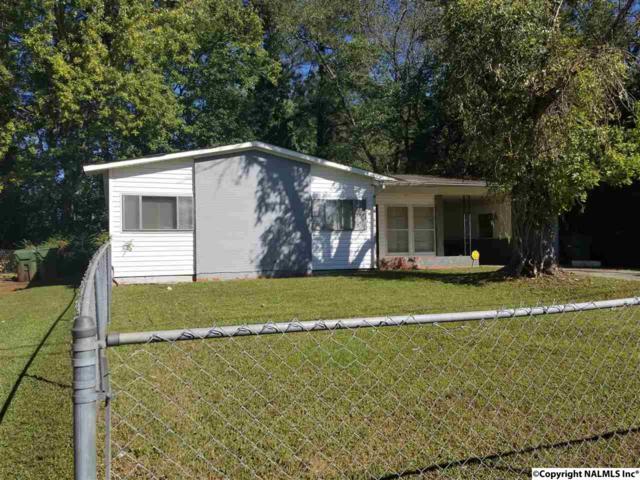 2118 Griffith Drive, Huntsville, AL 35810 (MLS #1080572) :: RE/MAX Distinctive | Lowrey Team