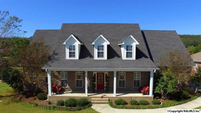 4924 Jenna Circle, Owens Cross Roads, AL 35763 (MLS #1080579) :: RE/MAX Distinctive | Lowrey Team
