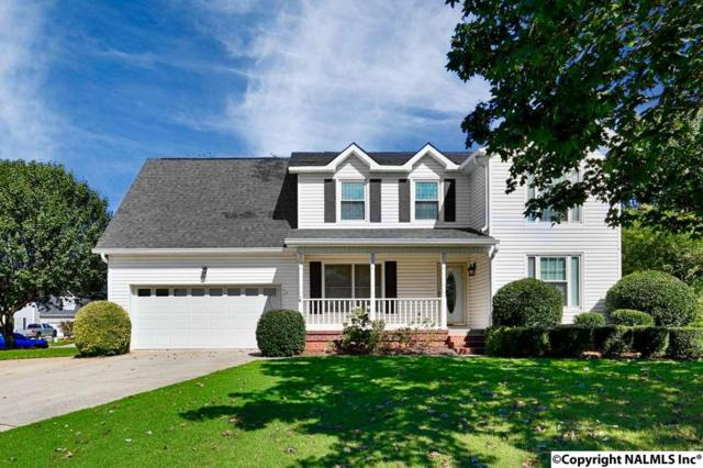 113 Bluebelle Drive, Madison, AL 35758 (MLS #1080585) :: RE/MAX Distinctive | Lowrey Team