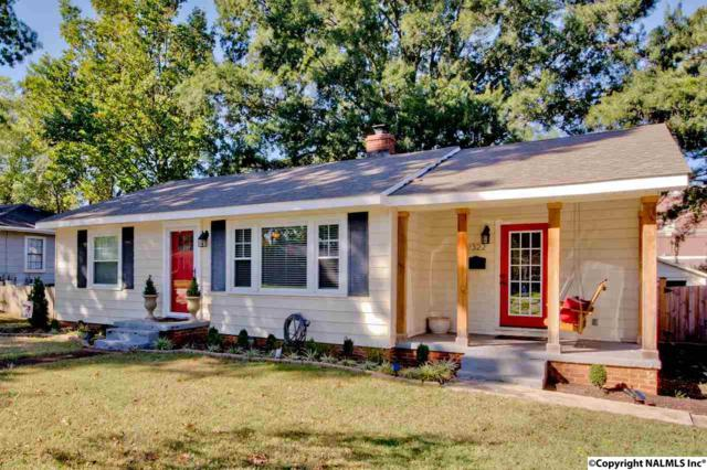 2322 Gallatin Street, Huntsville, AL 35801 (MLS #1080586) :: RE/MAX Distinctive | Lowrey Team