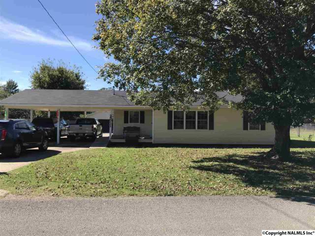 25711 Highland Avenue, Elkmont, AL 35620 (MLS #1080597) :: RE/MAX Distinctive | Lowrey Team