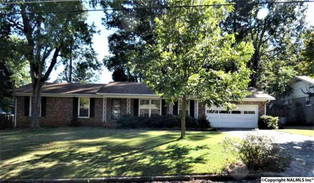 808 Forrest Heights Drive, Huntsville, AL 35802 (MLS #1080605) :: RE/MAX Distinctive | Lowrey Team