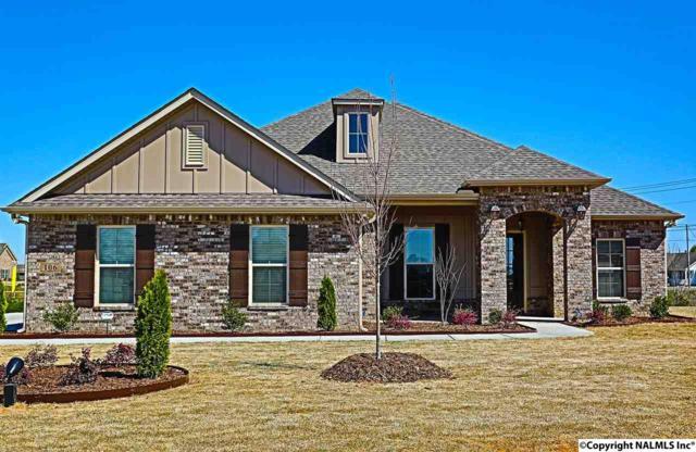 106 Hilltop Ridge Drive, Madison, AL 35756 (MLS #1080669) :: Amanda Howard Real Estate™