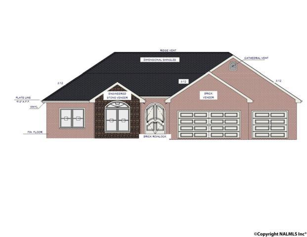 2725 Apsley Way, Decatur, AL 35603 (MLS #1080686) :: RE/MAX Distinctive | Lowrey Team
