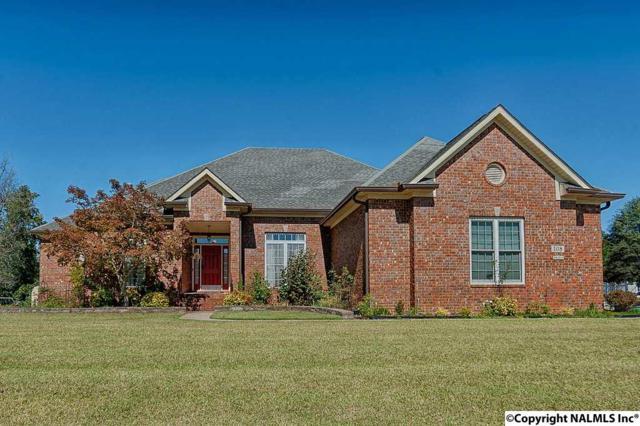108 Josh Lee Drive, Huntsville, AL 35806 (MLS #1080723) :: Amanda Howard Real Estate™