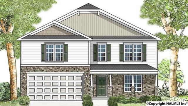2939 Magnolia Park Drive, Owens Cross Roads, AL 35763 (MLS #1080733) :: Amanda Howard Real Estate™