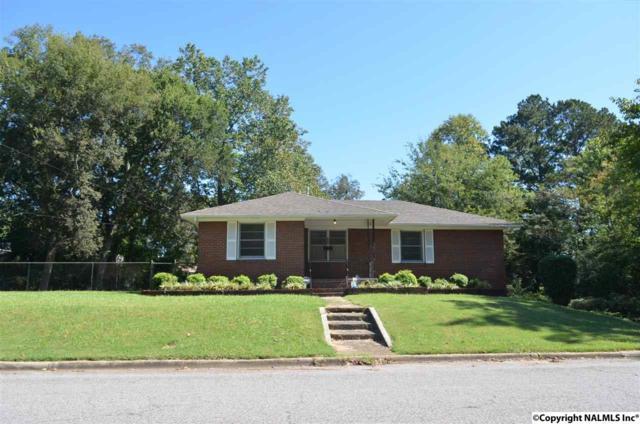 716 South 5Th Street, Gadsden, AL 35901 (MLS #1080823) :: Amanda Howard Real Estate™