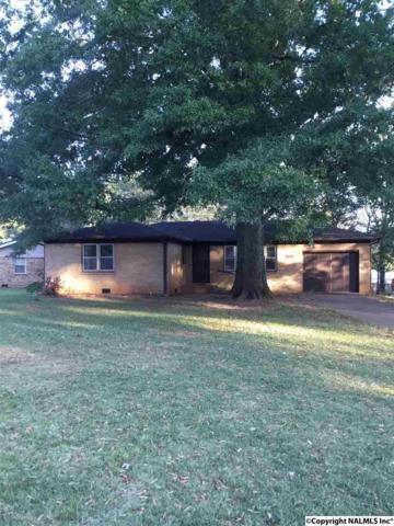 2212 Lasalle, Huntsville, AL 35810 (MLS #1080853) :: Capstone Realty