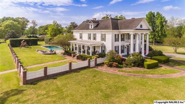 306 SE 7TH STREET, Cullman, AL 35055 (MLS #1080864) :: Amanda Howard Real Estate™