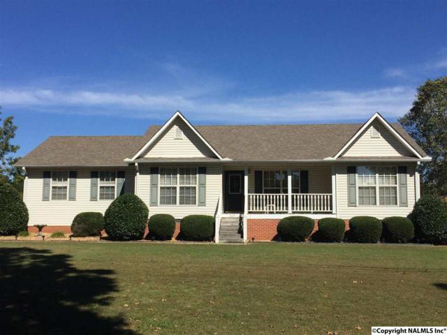 730 Solitude Avenue, Albertville, AL 35950 (MLS #1080943) :: Amanda Howard Real Estate™