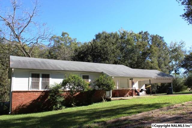 208 N Tol Street, Centre, AL 35960 (MLS #1080983) :: Amanda Howard Real Estate™