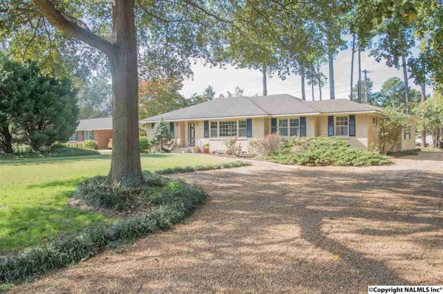 1805 Pennylane, Decatur, AL 35601 (MLS #1081032) :: Amanda Howard Real Estate™