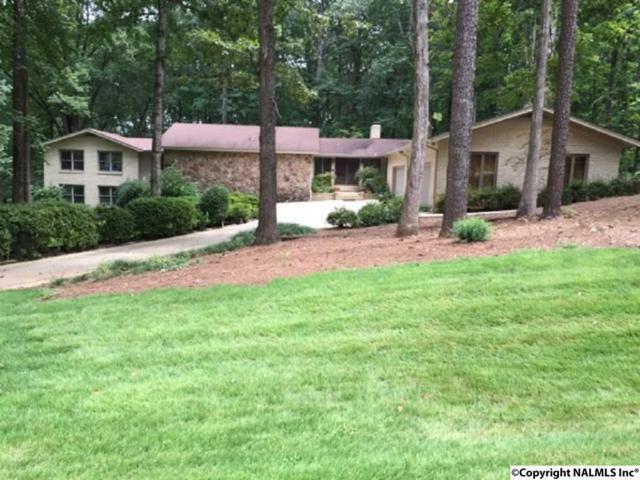 4312 Willow Bend Road, Decatur, AL 35603 (MLS #1081100) :: Amanda Howard Real Estate™