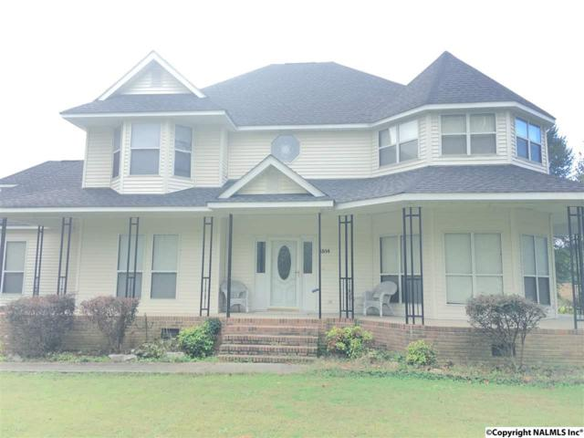 1514 Wall Road, Brownsboro, AL 35741 (MLS #1081111) :: RE/MAX Distinctive | Lowrey Team
