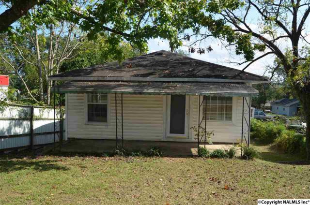 1417 Carlisle Avenue, Guntersville, AL 35976 (MLS #1081129) :: Capstone Realty