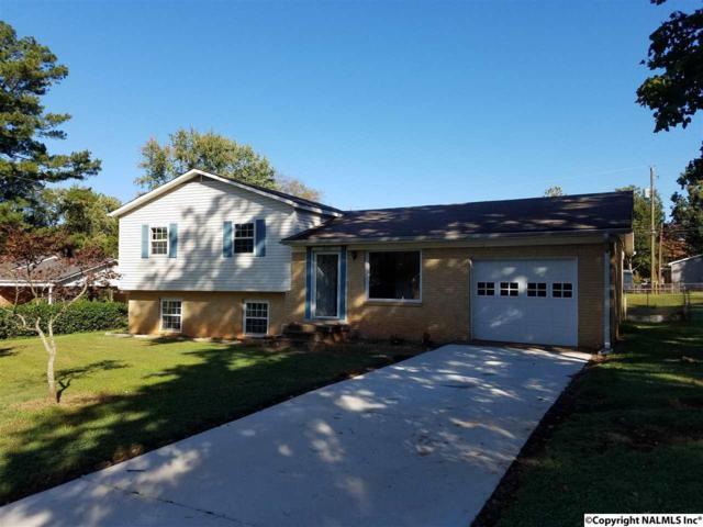 2204 NW Wharton Road, Huntsville, AL 35810 (MLS #1081163) :: Intero Real Estate Services Huntsville