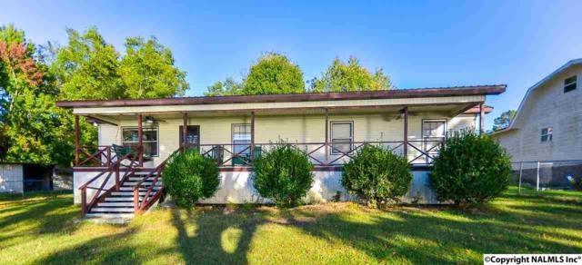 9508 Beechwood Road, Athens, AL 35611 (MLS #1081195) :: RE/MAX Alliance