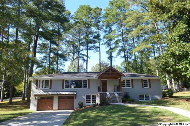 90 Alpine View, Gadsden, AL 35901 (MLS #1081235) :: Legend Realty