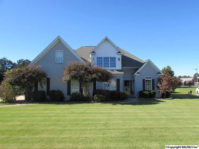 18 Fawn Ridge Drive, Decatur, AL 35603 (MLS #1081315) :: Amanda Howard Real Estate™