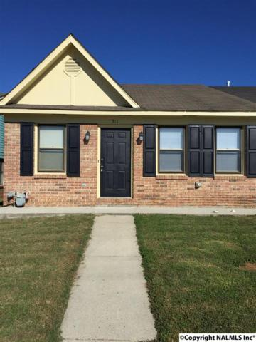 311 NW Chestnut Street, Hartselle, AL 35640 (MLS #1081366) :: Amanda Howard Real Estate™