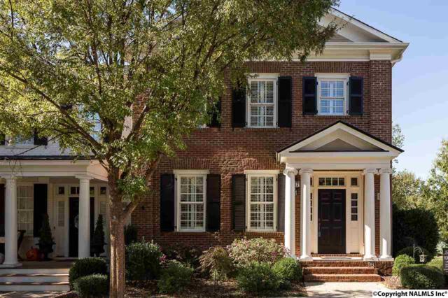 18 Benefit Street, Huntsville, AL 35806 (MLS #1081369) :: Capstone Realty