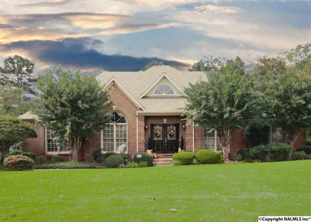 3303 Forest Glen Drive, Decatur, AL 35603 (MLS #1081372) :: Amanda Howard Real Estate™