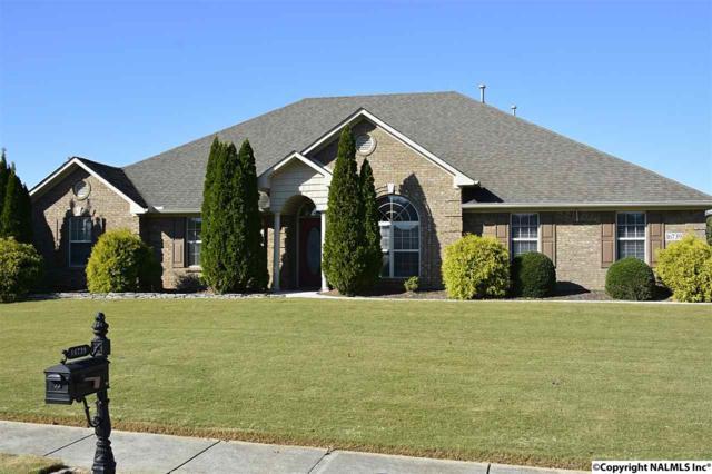16739 Bellewood Drive, Athens, AL 35613 (MLS #1081432) :: Amanda Howard Real Estate™