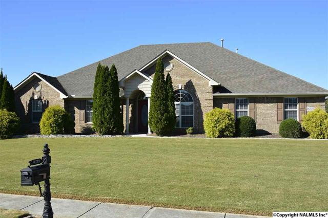 16739 Bellewood Drive, Athens, AL 35613 (MLS #1081432) :: Intero Real Estate Services Huntsville