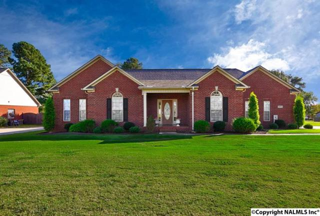 14952 Lancelot Circle, Harvest, AL 35749 (MLS #1081447) :: Amanda Howard Real Estate™