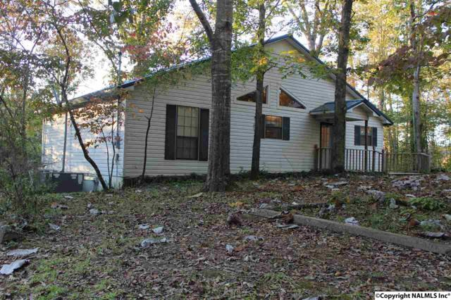 314 County Road 3112, Double Springs, AL 35553 (MLS #1081461) :: RE/MAX Alliance