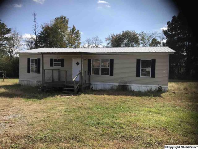 64 Bozarth Circle, Horton, AL 35980 (MLS #1081472) :: Intero Real Estate Services Huntsville