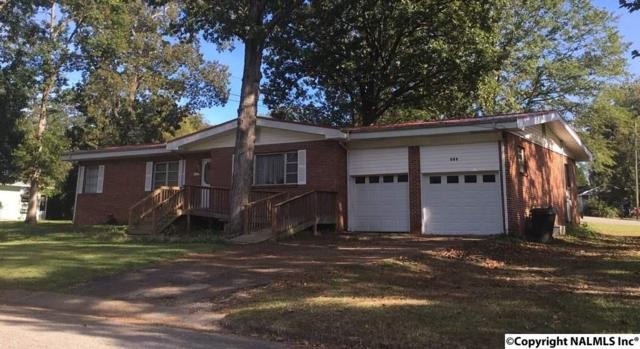 428 Madison Circle, Gadsden, AL 35904 (MLS #1081539) :: Amanda Howard Real Estate™