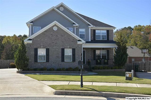 122 Huston Court, Huntsville, AL 35806 (MLS #1081581) :: Amanda Howard Real Estate™