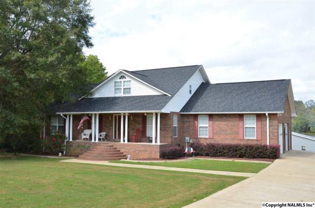 2220 Harbor Lane, Southside, AL 35907 (MLS #1081582) :: Intero Real Estate Services Huntsville