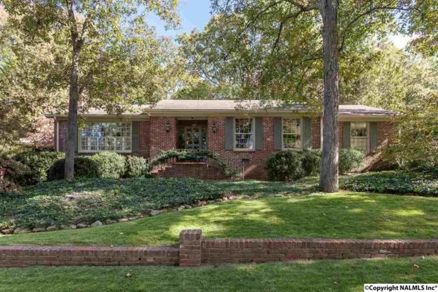 1805 Covewood Drive, Huntsville, AL 35801 (MLS #1081586) :: Amanda Howard Real Estate™