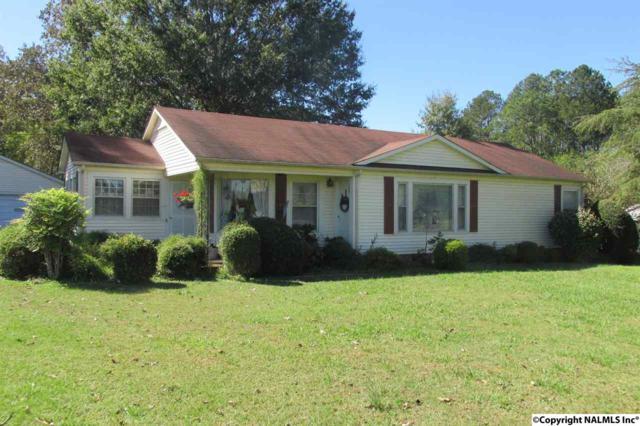 3209 East Meighan, Gadsden, AL 35903 (MLS #1081594) :: Amanda Howard Real Estate™