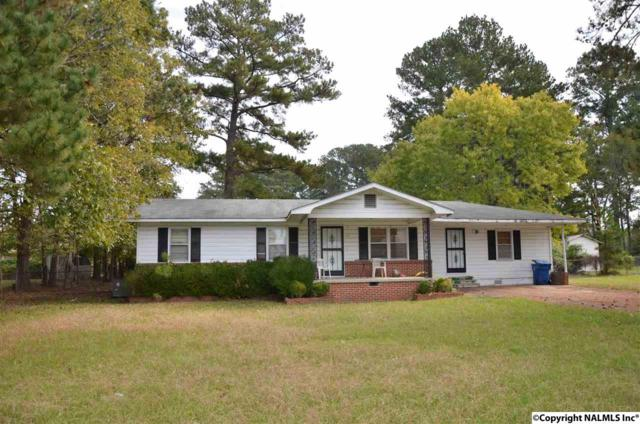 530 Sutton Bridge Road, Rainbow City, AL 35906 (MLS #1081622) :: RE/MAX Alliance