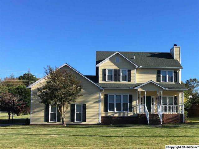 106 Longleaf Lane, Madison, AL 35758 (MLS #1081644) :: Amanda Howard Real Estate™