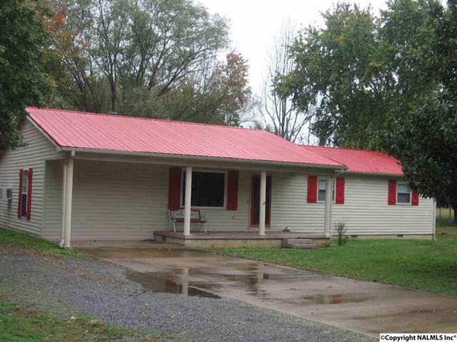 242 5TH STREET, Grant, AL 35747 (MLS #1081663) :: Amanda Howard Real Estate™
