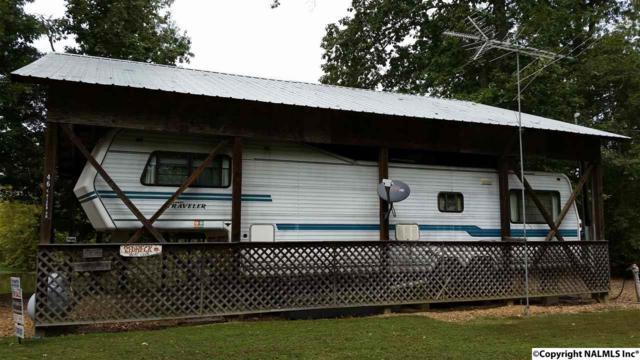 Lots 46 & 47 County Road 761, Cedar Bluff, AL 35959 (MLS #1081707) :: Amanda Howard Real Estate™