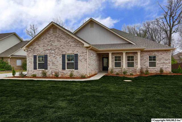 118 Twin Springs Drive, Harvest, AL 35749 (MLS #1081714) :: Intero Real Estate Services Huntsville