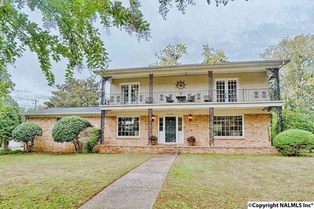 7602 Ramada Street, Huntsville, AL 35802 (MLS #1081723) :: Amanda Howard Real Estate™