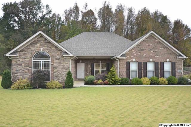 122 Khaki Ridge Drive, Hazel Green, AL 35750 (MLS #1081748) :: Intero Real Estate Services Huntsville