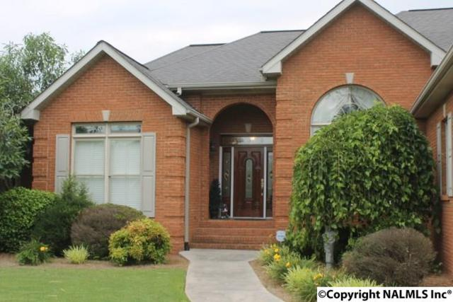 1301 NW Fairway Road, Fort Payne, AL 35967 (MLS #1081759) :: Amanda Howard Real Estate™