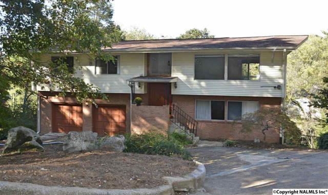 2718 Briarwood Drive, Huntsville, AL 35801 (MLS #1081804) :: Amanda Howard Real Estate™