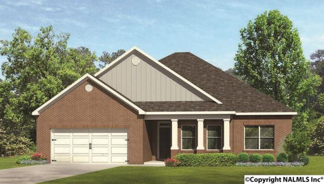 112 Twin Springs Drive, Harvest, AL 35749 (MLS #1081844) :: Intero Real Estate Services Huntsville