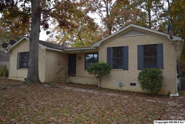 502 Jolee Lane, Rainbow City, AL 35906 (MLS #1081883) :: Intero Real Estate Services Huntsville