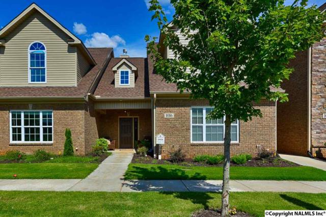1020 Cresent Falls, Huntsville, AL 35806 (MLS #1081887) :: Capstone Realty