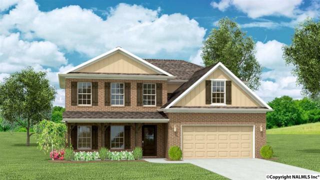 216 Reeney Drive, New Market, AL 35761 (MLS #1081888) :: Amanda Howard Real Estate™