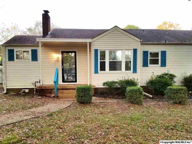 1314 10TH AVENUE SE, Decatur, AL 35601 (MLS #1081920) :: RE/MAX Alliance